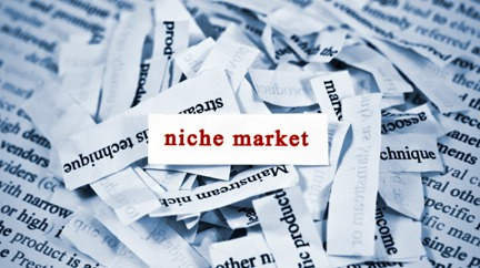 Niche Marketing Vs General Marketing
